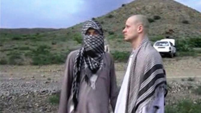 Army Clears Bergdahl of Any Misconduct During Captivity