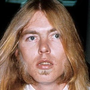 Cannes: Open Road to Distribute Gregg Allman Biopic