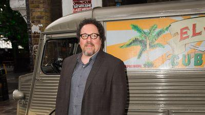 Favreau Flick 'Chef' Now on Netflix; United Airlines Taps Trotter Project to Create Meals