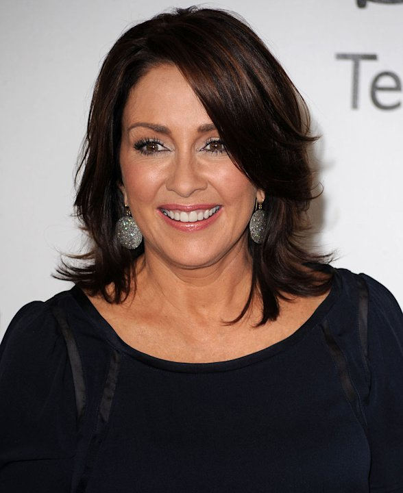 &quot;The Middle's&quot; Patricia Heaton arrives at the Disney/ABC Television 2010 TCA Summer Press Tour on August 1, 2010 in Beverly Hills, California. 