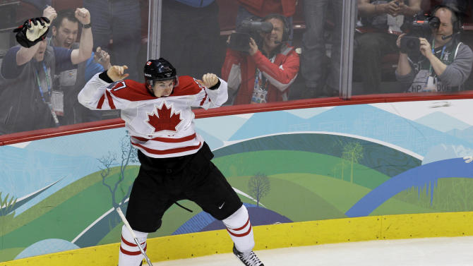 NHL stars to return to Olympics in Sochi in 2014