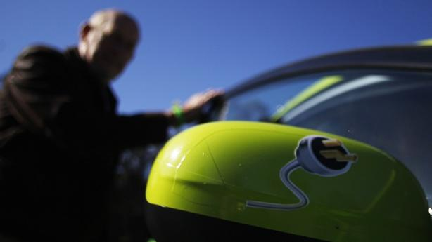 Electric Cars Still Generate Pollutants; Babies Understand Everything