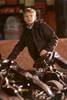 Max Thieriot in 20th Century Fox's Catch That Kid