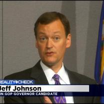 Reality Check: Is Jeff Johnson A 'Tea Party' Republican?