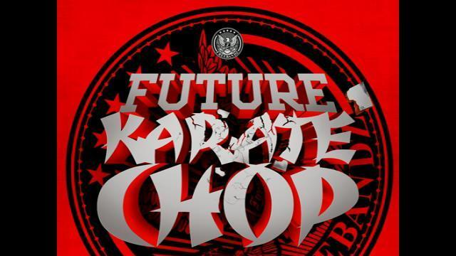 Karate Chop (Remix) (Audio)