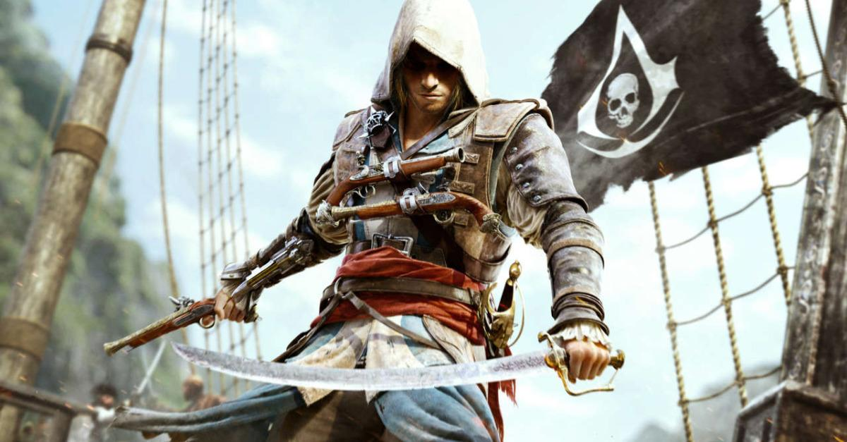23 Fascinating Facts About Assassin's Creed