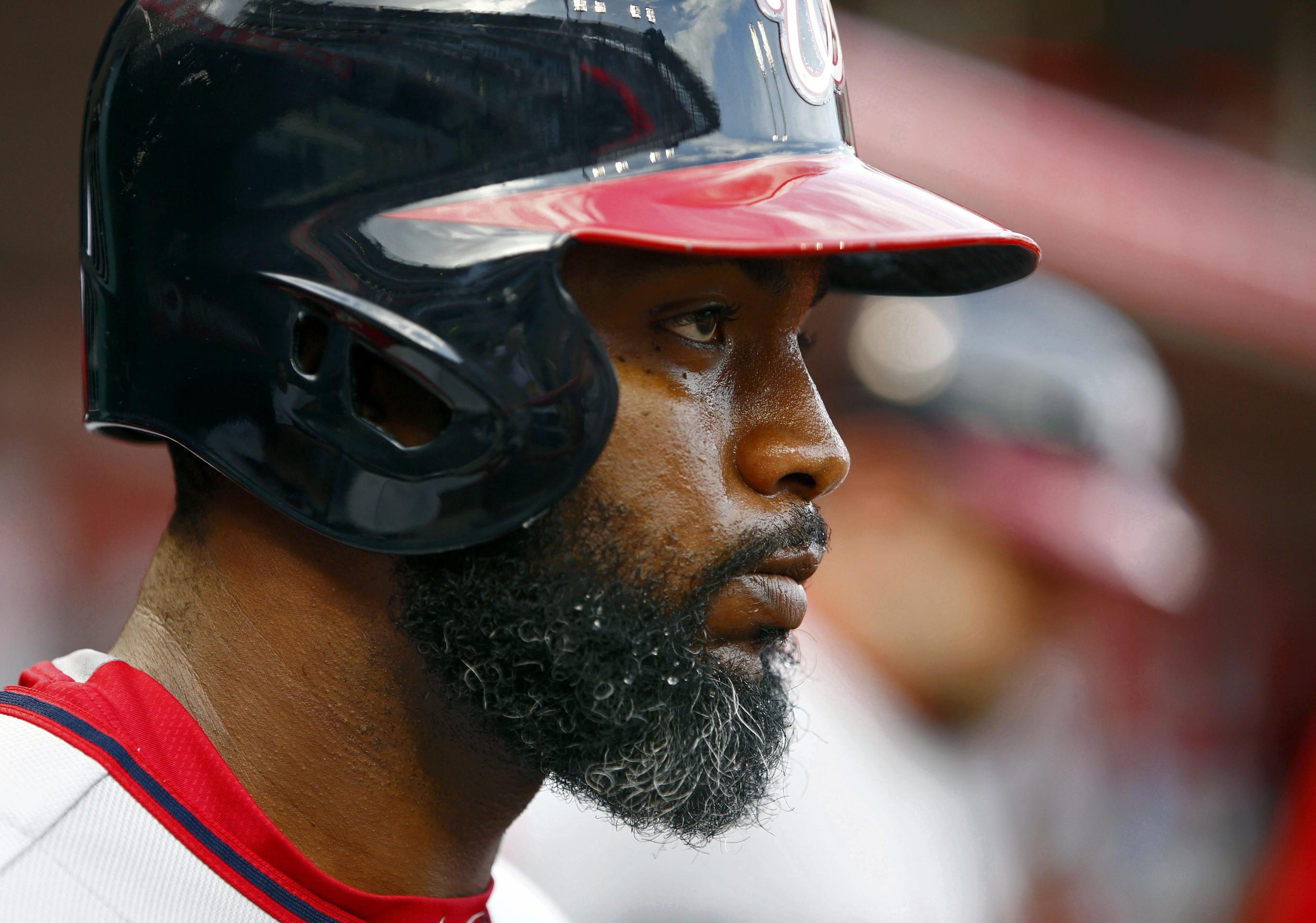 Span likely out for season after latest injury