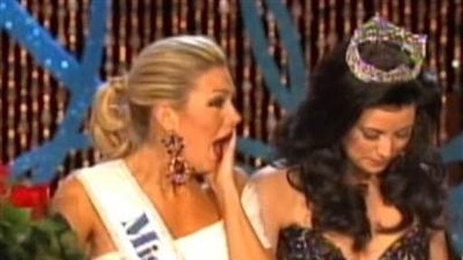 New Miss America Hails from New York