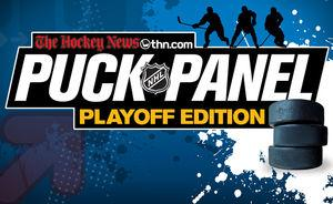 VIDEO: THN Puck Panel ? Previewing Senators-Canadiens and Rangers-Capitals series