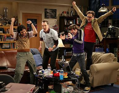 Ratings: 'Big Bang Theory' Down But Tops in Finale; Fox Wins Night