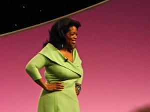 The Most Inspiring Words at O You, Oprah's Famed Convention!