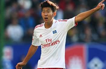 Son keen to emulate Schurrle at Leverkusen