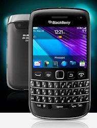 Vodafone aduce BlackBerry Bold 9790 in Romania