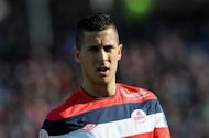 Hazard confirms Manchester move without specifying United or City