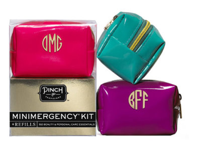 The Minimergency Kit for Her