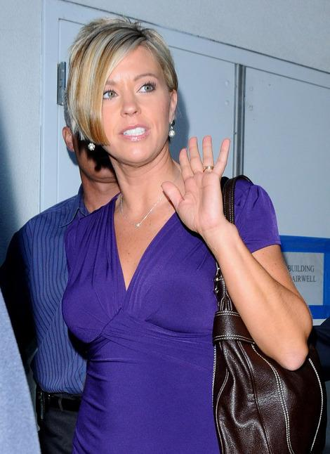 Would you go on a cruise with Kate Gosselin?