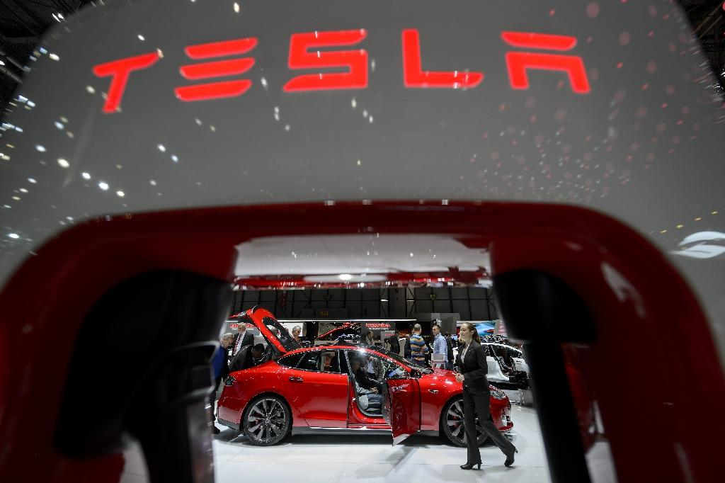 Tesla's Musk says to 'localise' China output: Xinhua
