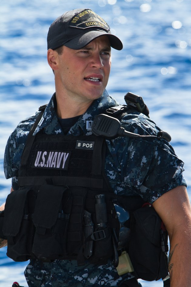 Taylor Kitsch in Universal Pictures'