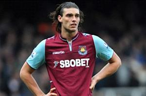 Carroll passes West Ham medical ahead of 18m euro move from Liverpool