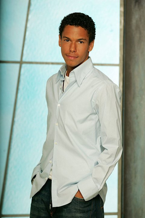 "Bryton McClure stars as Devon Hamilton on ""The Young and the Restless."""
