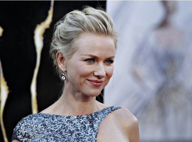 Naomi Watts, best actress …