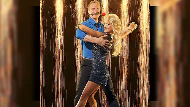 Sean Lowe: 'DWTS' is Harder Than Picking a Wife