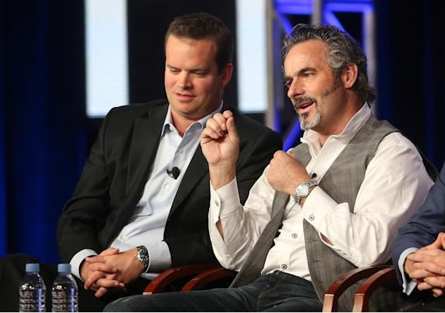 2013 Winter TCA Tour - Day 4
