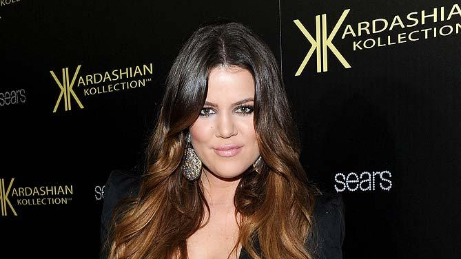 Khloe Kardashian Kardashian Kollection Launch