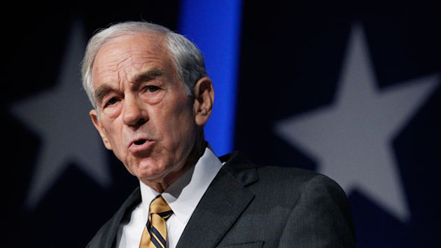 Upset Brewing? Ron Paul Hopes to Spring Iowa Surprise (ABC News)