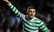 Hooper Sends Celtic Nine Points Clear