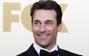 Jon Hamm Has a Roger Clemens Story; Here Come the 007 Novelty Themes