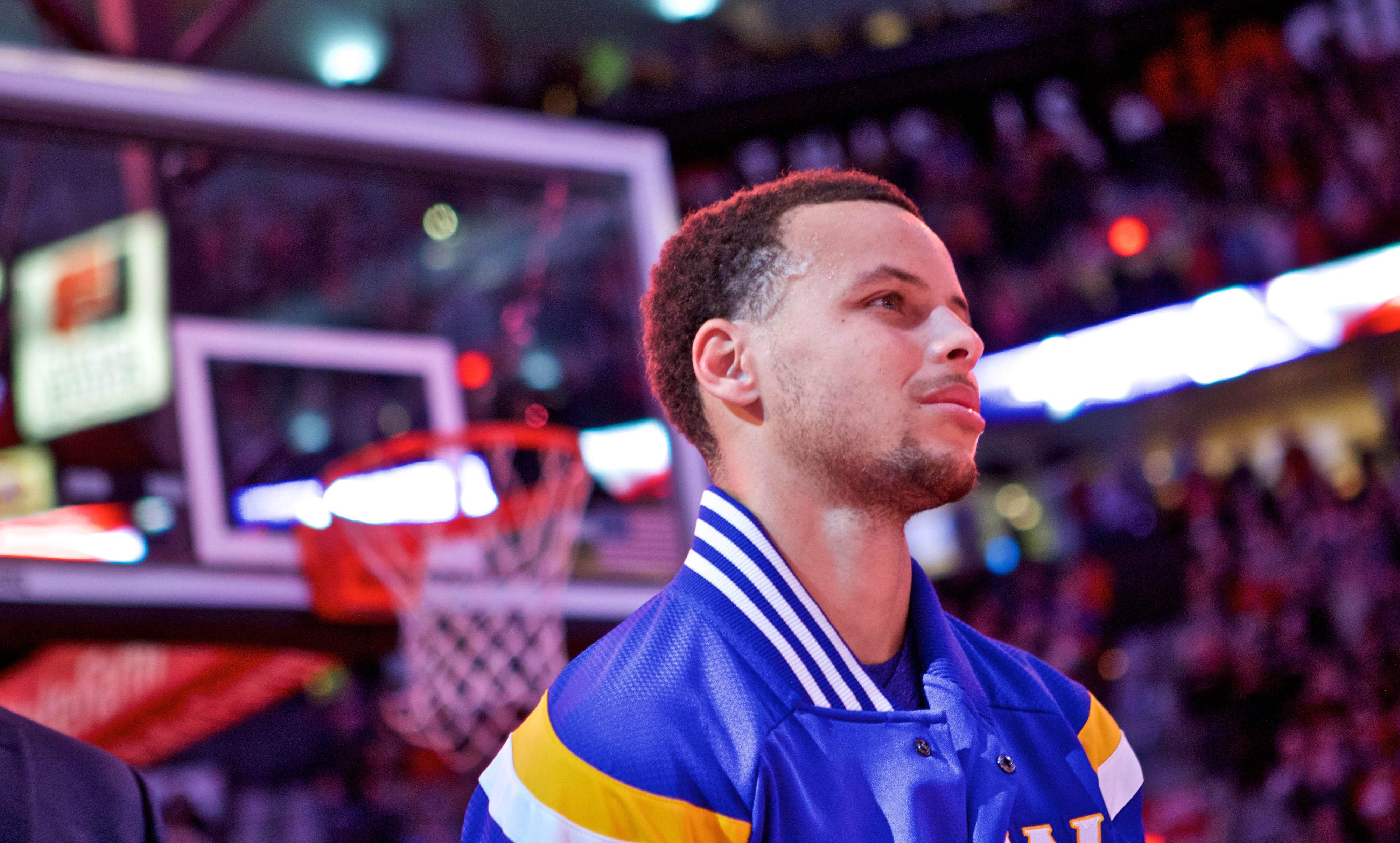 NBA Playoff Picture Update: The Warriors won the division!