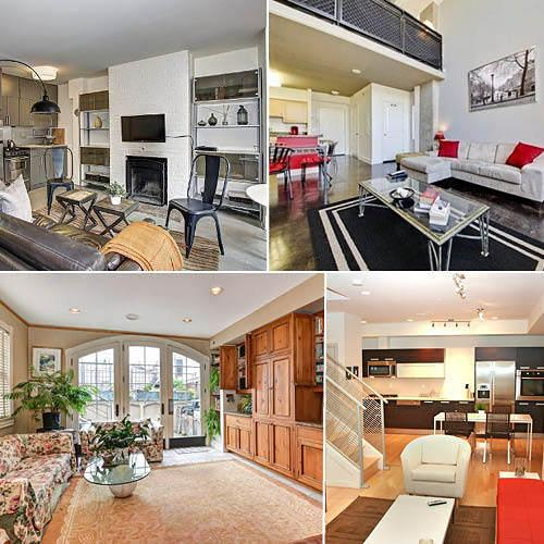 5 D.C. Vacation Rentals Still Up For Grabs Over Thanksgiving