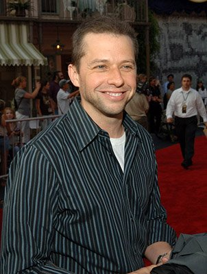 Premiere: Jon Cryer at the Disneyland premiere of Walt Disney Pictures' Pirates of the Caribbean: Dead Man's Chest - 6/24/2006