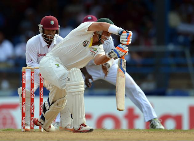 West Indies vs Australia