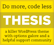 How to Choose the Best WordPress Theme for Your WordPress Website? image thesis 300x250 1