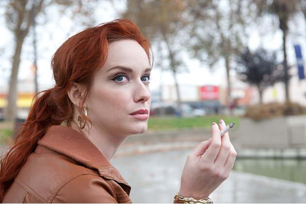 Drive 2011 FilmDistrict Christina Hendricks