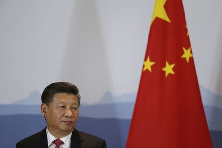 China tightens party loyalty requirements in sensitive year
