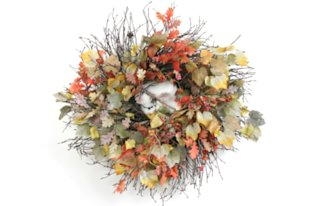 Fall Wreaths to Purchase This Season