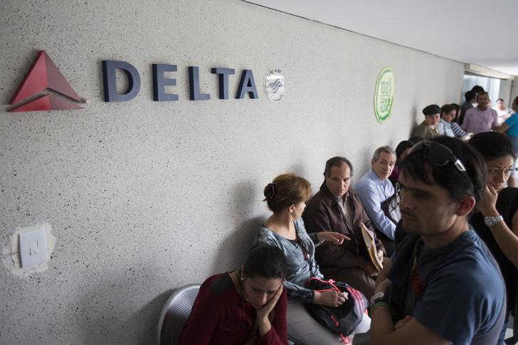 Aeromexico says evaluating Delta Airlines offer