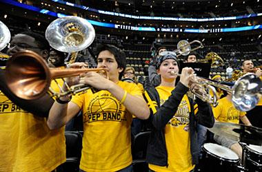 Despicable words by Southern Miss band members during NCAA tournament lead to 'teachable moment'