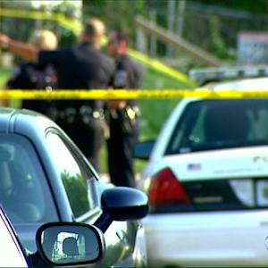Indianapolis undergoes violent crime surge