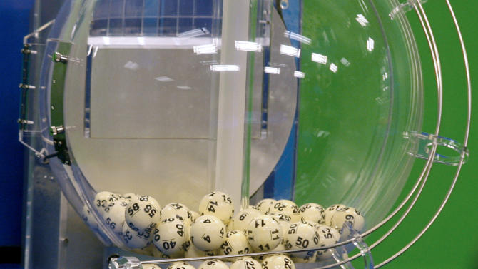$588M Powerball jackpot tickets sold in Ariz., Mo.
