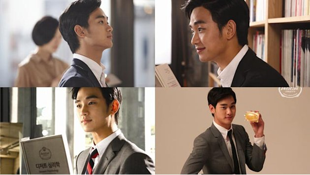 Kim Soo Hyun Sets Korean Record with 17 Commercial Contracts