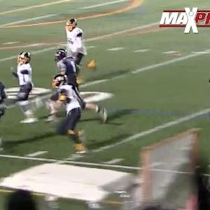 WR Christian Dargan can't be stopped - #MPTopPlay