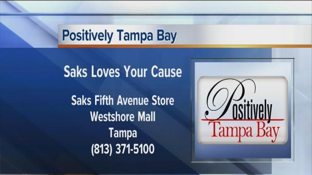 Positively Tampa Bay:  American Red Cross