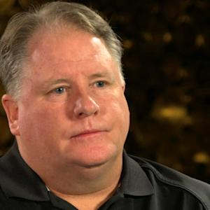 Philadelphia Eagles head coach Chip Kelly opens up about offseason acquisitions