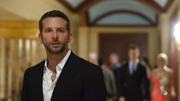 'Silver Linings Playbook': At Last, Bradley Cooper