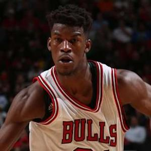 Block of the Night: Jimmy Butler