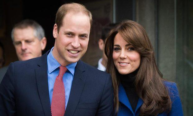 Prince William and Kate Middleton to be traders for a day at London brokerage firm